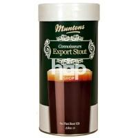Connoisseur - Export Stout