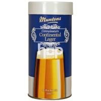 Connoisseur - Continental...