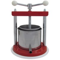Cross Beam  Wine Press -...