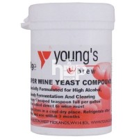 Super Wine Yeast Compound 60g