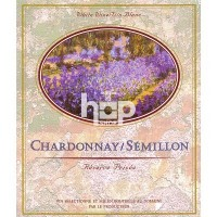 Chardonnay / Semillion Labels