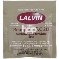 Lalvin RC212 Burgundy Wine...