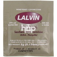 Lalvin - Wine Yeast - All...