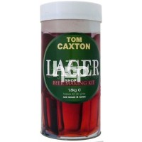Tom Caxton - Lager