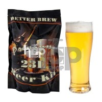 Better Brew Czech Pilsner
