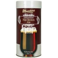 Connoisseur - Nut Brown Ale