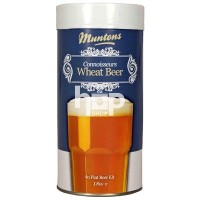Muntons Connoisseur Wheat Beer