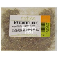 Dry Vermouth Herbs