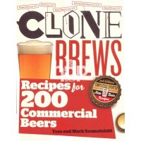 Book - Clone Brews