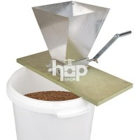 Adjustable Roller Malt Mill
