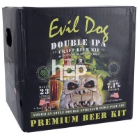 Bulldog - Evil Dog - Double...