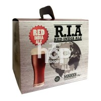 Craft beer - American Red...