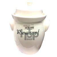 Rum Pot - Rumtopf