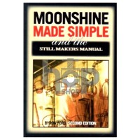 Book - Moonshine Made Simple