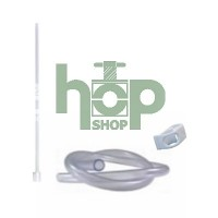 Hop Shop 3 piece Syphon Kit