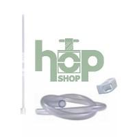 Hop Shop 3 piece Syphon Kit