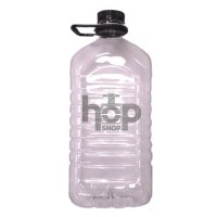 5 Litre PET Demijohn With...