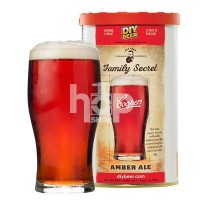 Coopers Amber Ale