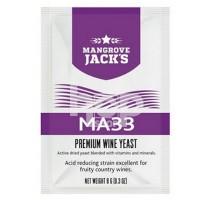 Mangrove Jack's MA33 Wine...
