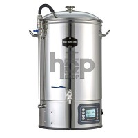 Brew Monk - Stainless Steel...