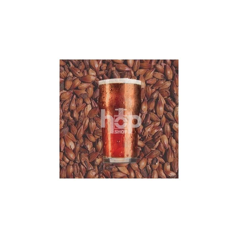 Hop Shop 5g All Grain Recipe Bundle Ruby Dark