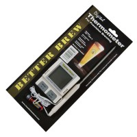 Digital Thermometer with...
