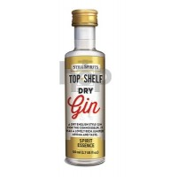 Still Spirits - Top Shelf -...