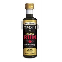 Top Shelf Dark Rum Flavouring