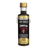 Top Shelf Jamaican Dark Rum...