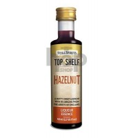Top Shelf Hazelnut Flavouring