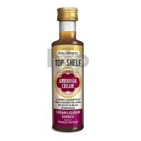 Top Shelf Ambrosia Cream