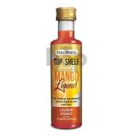 Top Shelf Mango Liqueur...