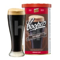 Coopers - Stout