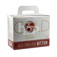 Muntons Gold Old English...