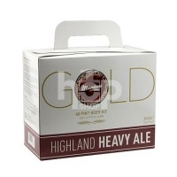 Muntons Gold Highland Heavy...