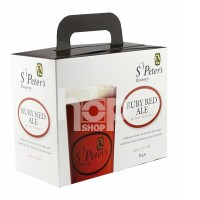 St. Peter's - Ruby Red Ale