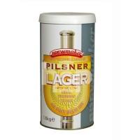 Brewmaker - Pilsner Lager