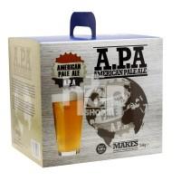 Craft beer - American Pale Ale