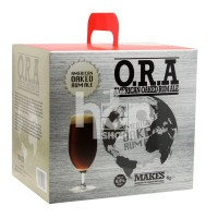 American Craft Oaked Rum Ale