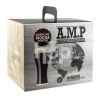 Craft beer - American Mocha...