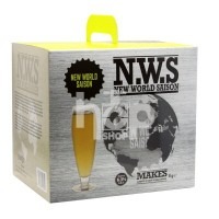 Youngs New World Belgian...