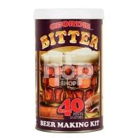 Geordie Bitter