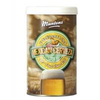 Muntons - Premium Cerveza