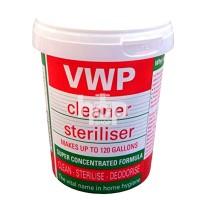 Cleaner & Steriliser - VWP...