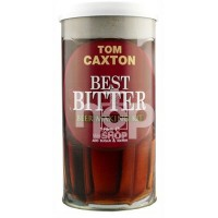 Tom Caxton - Best Bitter