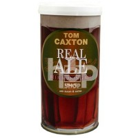 Tom Caxton - Real Ale