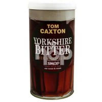 Tom Caxton - Yorkshire Bitter