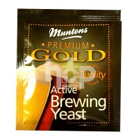 Muntons Gold Active Brewing...