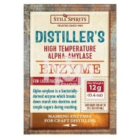 Distiller's Enzyme...