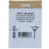 Gervin GV12 - A Great Ale...